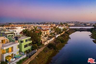 5215 VIA DONTE, Marina del Rey, CA 90292 - MLS#: 20540048