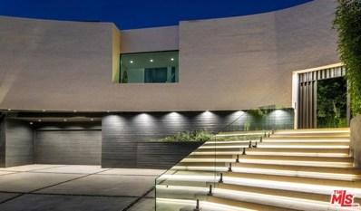 9455 READCREST Drive, Beverly Hills, CA 90210 - MLS#: 20540092