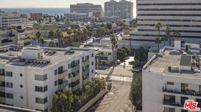 1133 5TH Street UNIT 403, Santa Monica, CA 90403 - MLS#: 20540106