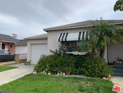 14410 S Denver Avenue, Gardena, CA 90248 - MLS#: 20540328