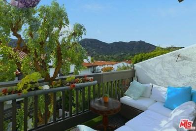 1520 MICHAEL Lane, Pacific Palisades, CA 90272 - MLS#: 20540484