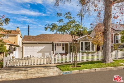 4228 HAZELTINE Avenue, Sherman Oaks, CA 91423 - MLS#: 20540486