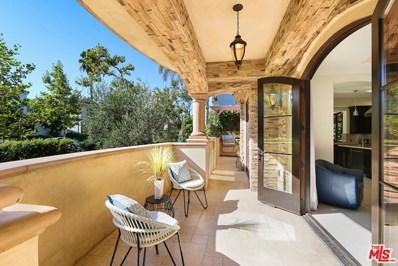 462 S MAPLE Drive UNIT 1, Beverly Hills, CA 90212 - MLS#: 20540490