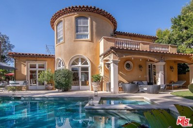 3002 HUTTON Place, Beverly Hills, CA 90210 - MLS#: 20540510