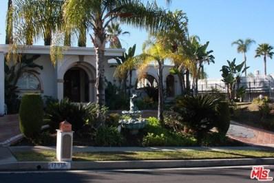 17918 MEDLEY Drive, Encino, CA 91316 - MLS#: 20540530
