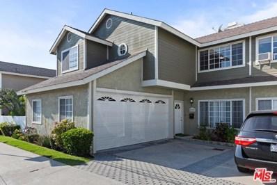 2103 FELTON Lane, Redondo Beach, CA 90278 - MLS#: 20540650