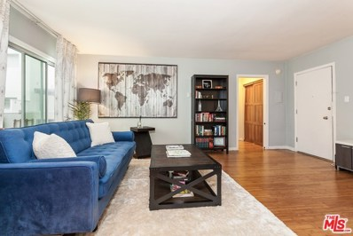 960 LARRABEE Street UNIT 112, West Hollywood, CA 90069 - MLS#: 20540802