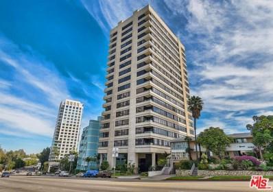10350 WILSHIRE Boulevard UNIT 1104, Los Angeles, CA 90024 - MLS#: 20540830