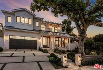 531 ARBRAMAR Avenue, Pacific Palisades, CA 90272 - MLS#: 20540886