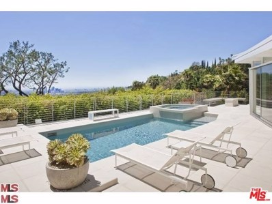 1551 ORIOLE Lane, Los Angeles, CA 90069 - MLS#: 20540958