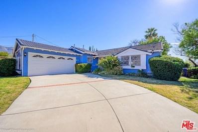 957 W Woodbury Road, Altadena, CA 91001 - MLS#: 20540998