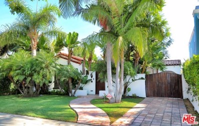 140 S WETHERLY Drive, Beverly Hills, CA 90211 - MLS#: 20541180