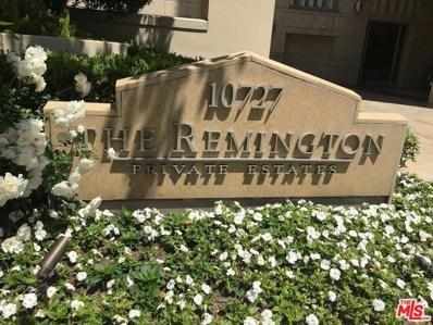 10727 WILSHIRE UNIT 506, Los Angeles, CA 90024 - MLS#: 20541256