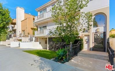 1744 GRANVILLE Avenue UNIT 105, Los Angeles, CA 90025 - MLS#: 20541366