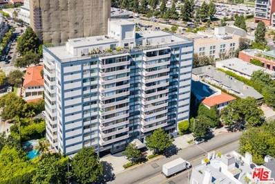 969 HILGARD Avenue UNIT 1012, Los Angeles, CA 90024 - MLS#: 20541376