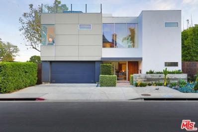 11900 TABOR Street, Los Angeles, CA 90066 - MLS#: 20541388