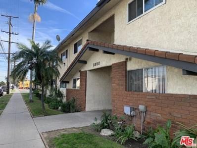 2890 E ARTESIA Boulevard UNIT 60, Long Beach, CA 90805 - MLS#: 20541674