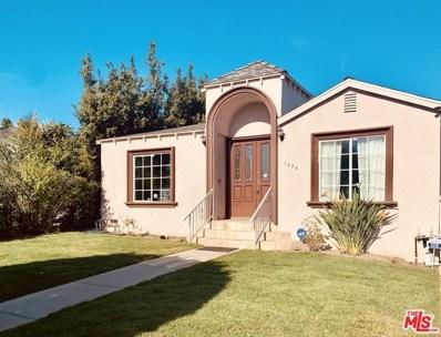 1636 WELLESLEY Avenue, Los Angeles, CA 90025 - MLS#: 20541828