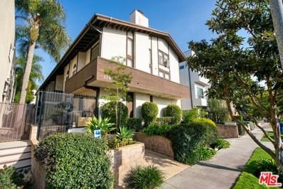 1742 STONER Avenue UNIT 2, Los Angeles, CA 90025 - MLS#: 20541892