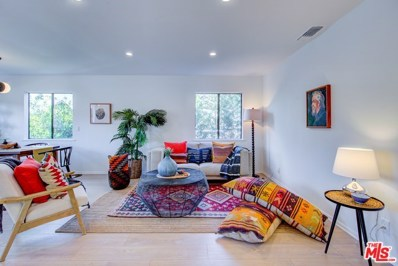 667 Micheltorena Street, Los Angeles, CA 90026 - MLS#: 20541918