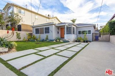 1510 VOORHEES Avenue, Manhattan Beach, CA 90266 - MLS#: 20541956