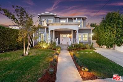 10317 ROSSBURY Place, Los Angeles, CA 90064 - MLS#: 20542000