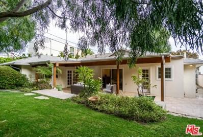 11963 VICTORIA Avenue, Los Angeles, CA 90066 - MLS#: 20542158