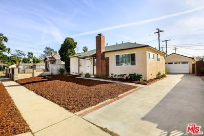 12738 LORNE Street, North Hollywood, CA 91605 - MLS#: 20542260