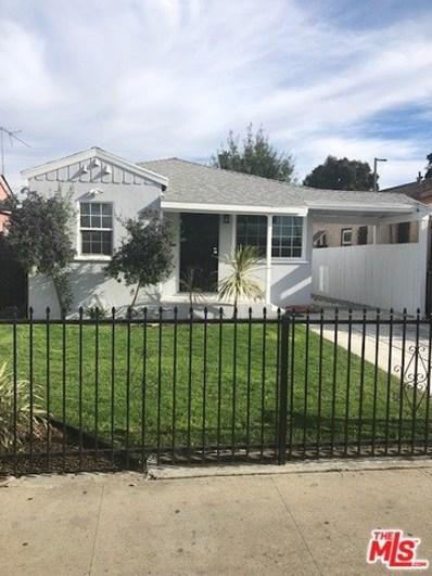 9828 OTIS Street, South Gate, CA 90280 - MLS#: 20542368