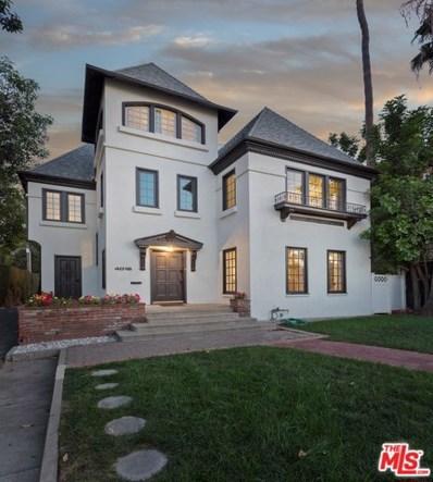 4016 WILSHIRE, Los Angeles, CA 90010 - MLS#: 20542380