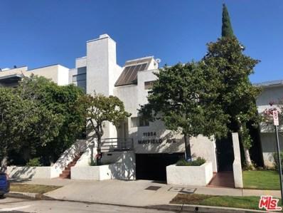 11954 MAYFIELD Avenue UNIT 5, Los Angeles, CA 90049 - MLS#: 20542408