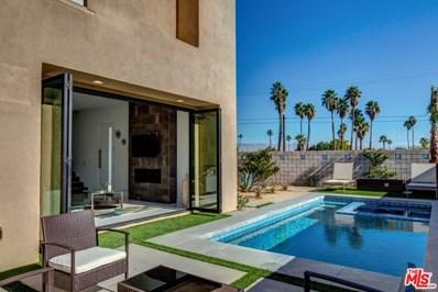 193 W Via Olivera, Palm Springs, CA 92262 - #: 20542458