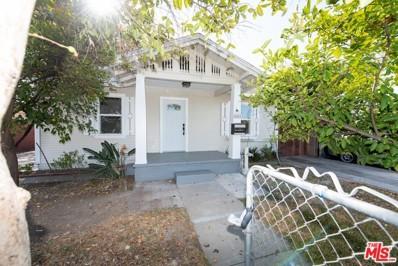 406 E TRUSLOW Avenue, Fullerton, CA 92832 - MLS#: 20542656
