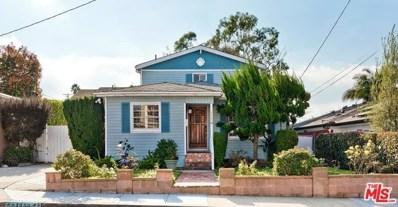 1756 11TH Street, Manhattan Beach, CA 90266 - MLS#: 20542688