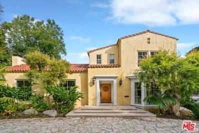 702 N RODEO Drive, Beverly Hills, CA 90210 - MLS#: 20542742