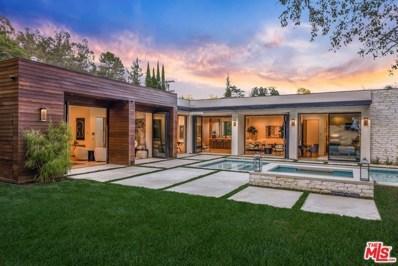 9988 Liebe Drive, Beverly Hills, CA 90210 - MLS#: 20542838