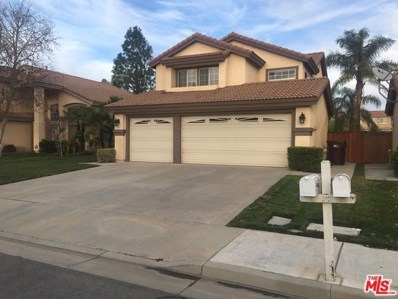 25760 Calle Agua, Moreno Valley, CA 92551 - MLS#: 20542904