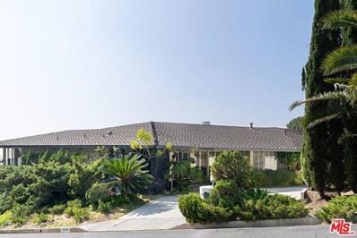 1499 CARLA, Beverly Hills, CA 90210 - MLS#: 20542922