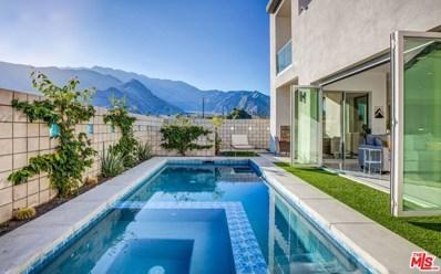 195 W Via Olivera, Palm Springs, CA 92262 - #: 20542978