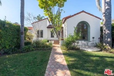 441 N FLORES Street, Los Angeles, CA 90048 - MLS#: 20543010
