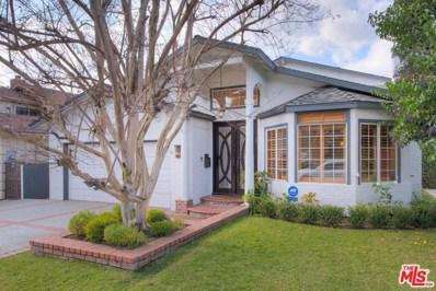 5123 Bluebell Avenue, Valley Village, CA 91607 - MLS#: 20543028