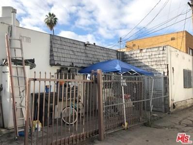 425 N FRANKLIN Place, Long Beach, CA 90802 - MLS#: 20543084