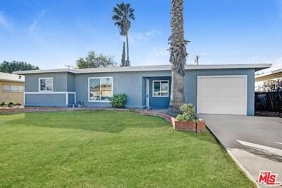 6646 Brampton Avenue, Rialto, CA 92376 - MLS#: 20543098