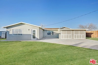 11680 Lee Avenue, Adelanto, CA 92301 - MLS#: 20543130
