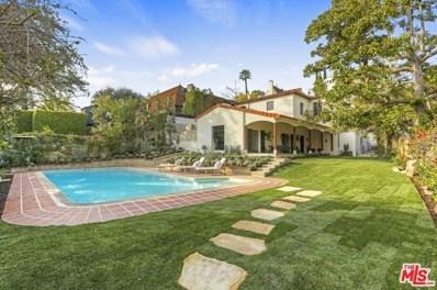 4953 CROMWELL Avenue, Los Angeles, CA 90027 - MLS#: 20543208