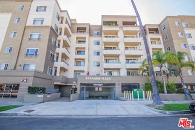 991 ARAPAHOE Street UNIT 504A, Los Angeles, CA 90006 - MLS#: 20543326