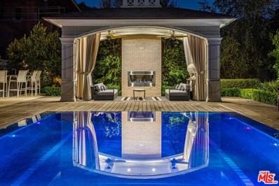 524 N TIGERTAIL Road, Los Angeles, CA 90049 - MLS#: 20543358
