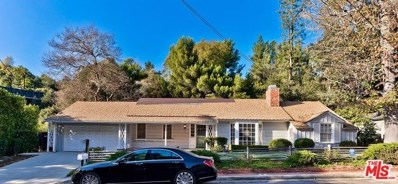 2621 Hutton Drive, Beverly Hills, CA 90210 - MLS#: 20543364