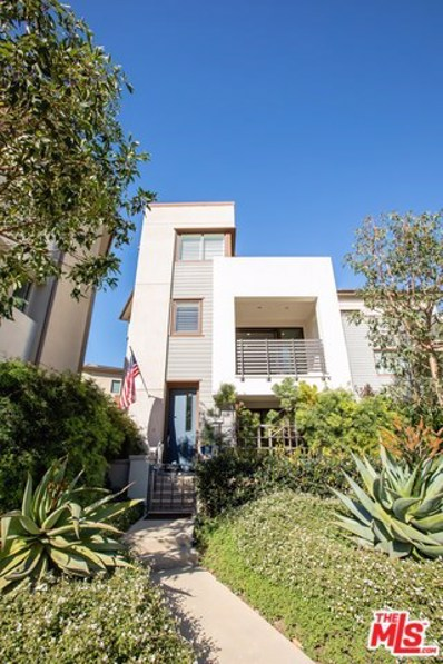 12808 S SEAGLASS Circle, Playa Vista, CA 90094 - MLS#: 20543372