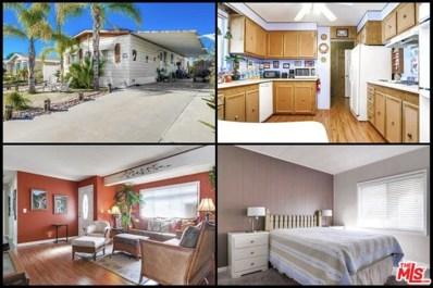 38135 VIA TAFFIA, Murrieta, CA 92563 - MLS#: 20543394
